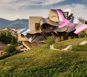 El Marqués de Riscal, A Luxury Collection sumará 18 nuevas habitaciones