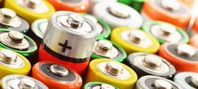 ERP España recoge 2.000 toneladas de pilas en 2018