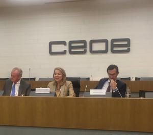 AESTE presenta 12 propuestas para mejorar la atención a la dependencia en España