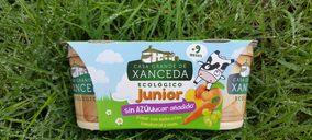 Un fabricante español se suma a la tendencia de yogures con verduras