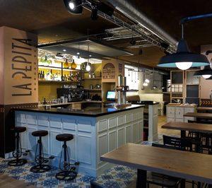 La Pepita Burger aterriza en La Rioja y en Lugo