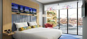 Marriott fija la fecha de apertura de su nuevo hotel en el centro de Madrid