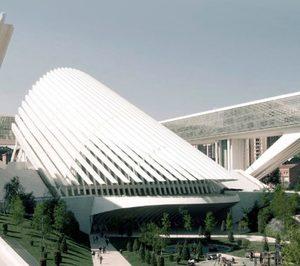 Un centro comercial asturiano echa el cierre