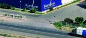 La integración de Saloni y Keraben apaga dos hornos