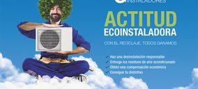 Ecotic gestiona 100.000 toneladas de residuos en 2018 mediante Jaggaer