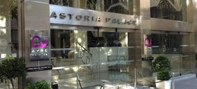 El hotel Ayre de Valencia cambiará de marca tras su reforma