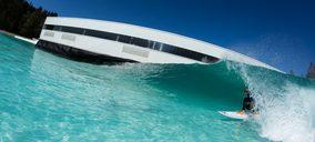 Sener y Wavegarden se alían en construcción de lagunas de surf