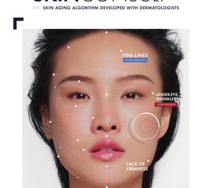 L'Oréal aborda la inteligencia artificial para el diagnóstico de la piel