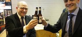 Calidad Pascual y Cervezas Ambar amplían su acuerdo de distribución