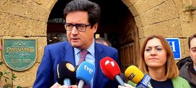 Paradores anuncia inversiones por valor de 21 M€ en Castilla y León