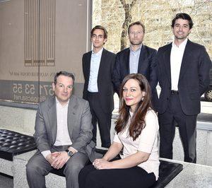 Colliers abre oficina en Valencia