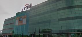 Ferroli invierte en aumentar su capacidad