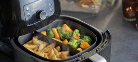 Philips, productos para una cocina sencilla y saludable