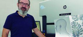 Truyol refuerza de nuevo su parque de impresión digital de la mano de HP
