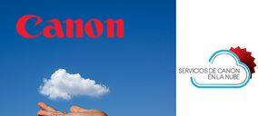 Canon avanza con la nueva generación uniFLOW Online