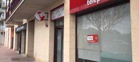 Telepizza regresa a Menorca