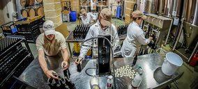 Sherry Beer entra en distribución de la mano de El Corte Inglés