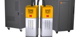 Nuevas soluciones para impresión en packaging de Kodak
