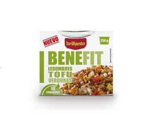 Ebro Foods introduce nuevos ingredientes healthy con Brillante y Sos