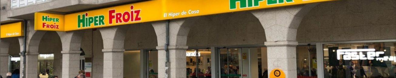 Informe 2019 del sector de la distribución alimentaria en Galicia