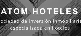 Plan en capex de Atom Hoteles Socimi