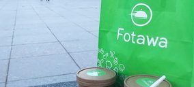 Fotawa inicia actividades en Madrid