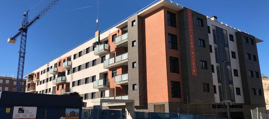 Grupo Fogesa edificará más de 640 nuevas viviendas