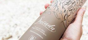 MG Wines presenta su aceite de oliva ecológico Sucada