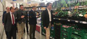 Musgrave abre un cash en Lorca y se sitúa líder del sector mayorista murciano