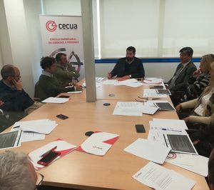 CECUA aboga por la construcción de 10.000 plazas geriátricas en Andalucía