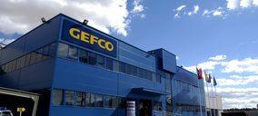Gefco amplía su centro de Ontígola y suma clientes de gran consumo