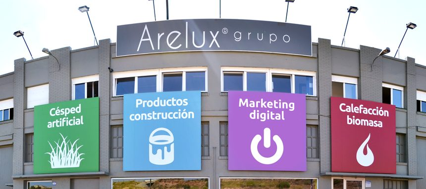 Arelux Top Chemicals invierte en mejoras