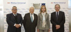 Mutua Universal pone en marcha un nuevo centro asistencial en Huelva