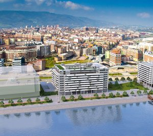 Amenabar desarrolla 72 promociones con 5.700 viviendas