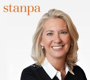 Verónica Fisas, presidenta de Stanpa