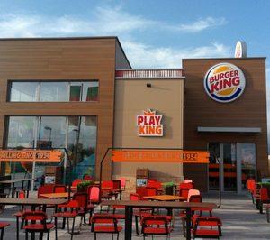 Grupo NRSur abre su primer Burger King tras retomar la expansión de la marca