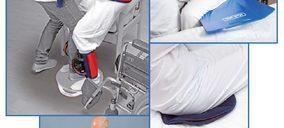 Medicare presenta su nueva mochila Profesional Transfer Kit