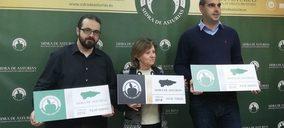 La DOP Sidra de Asturias estrena contraetiquetas