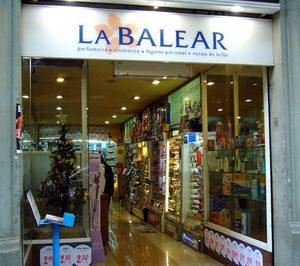 El retailer de perfumería Grupo Distribución LBPF reajusta su red