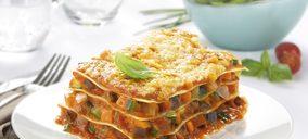 Freshmeals alcanza 2.000 t y desarrolla nuevos platos de pasta
