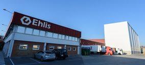 Ehlis proyecta su segunda plataforma logística