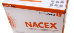 Nacex amplía su red Nacex.Shop tras un acuerdo con Ynsadiet