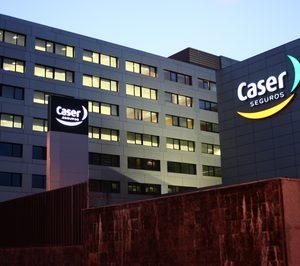 Mapfre confirma su interés por adquirir Caser