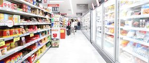 Informe 2019 del sector de distribución alimentaria en Andalucía