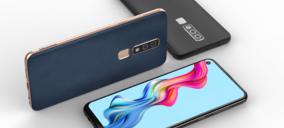 Hisense presenta dos smartphones innovadores en el MWC 2019