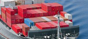 La exportación de materiales creció un 4,7% en 2018