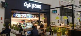 Café Pans aterriza en el aeropuerto de Málaga