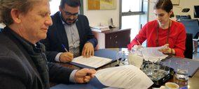 Nuevo convenio para gestionar los residuos de pilas y acumuladores en Baleares