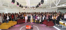 Nace el 'Women Network' de Coca-Cola European Partners Iberia