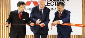 Mitsubishi Electric marca la diferencia con Hybrid City Multi